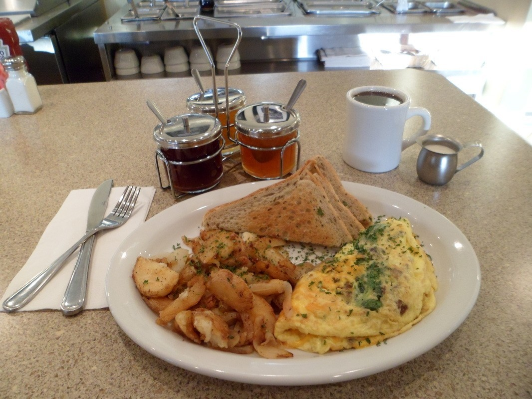 breakfast restaurants near seminole fl