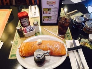 Trips Seminole Diner